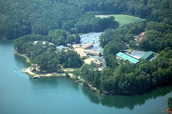 Georgia Baptist Convention Center
